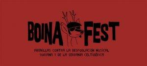 Boina Fest convoca a los artistas de la Laponia del sur