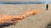 Suspendidas las quemas autorizadas por condiciones meteorológicas