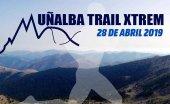 Carrera de montaña en el sistema Ibérico