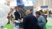 La Diputación promociona la oferta turística en Sevatur