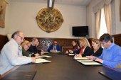 La Diputación renueva programa Crecemos y centros de educación infantil