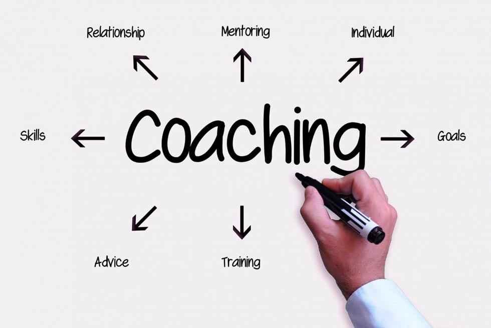 Coaching en las I Jornadas de Salud y Deporte