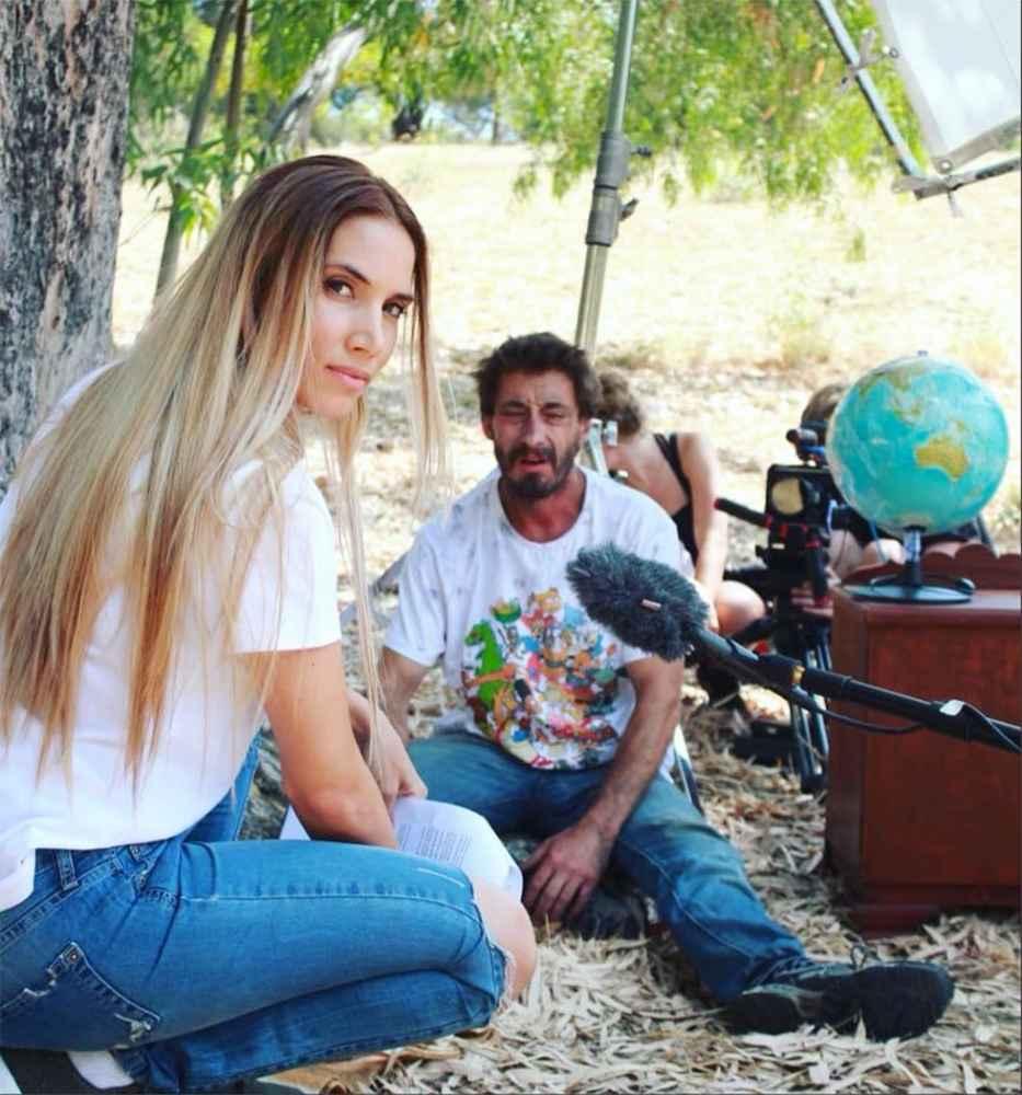 """La Fundación Pedro Navalpotro, con """"Tu Planeta Tierra"""""""