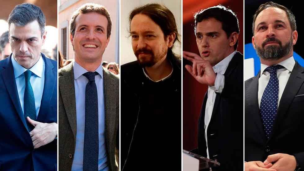 PP y PSOE volverán a repartirse los escaños en Soria, según CIS