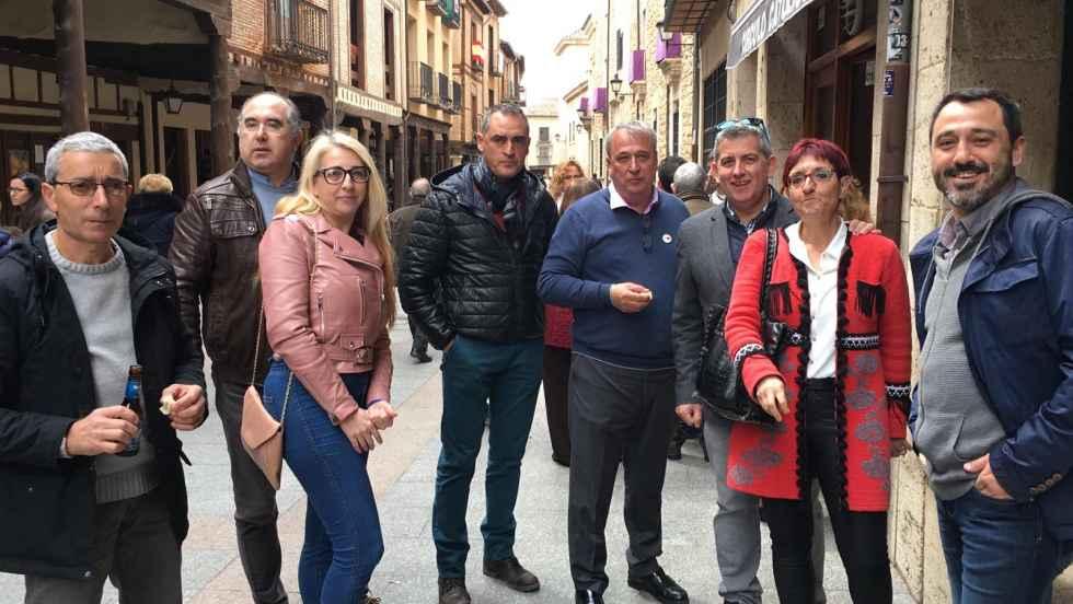 El PSOE apuesta por el turismo como potencial de desarrollo