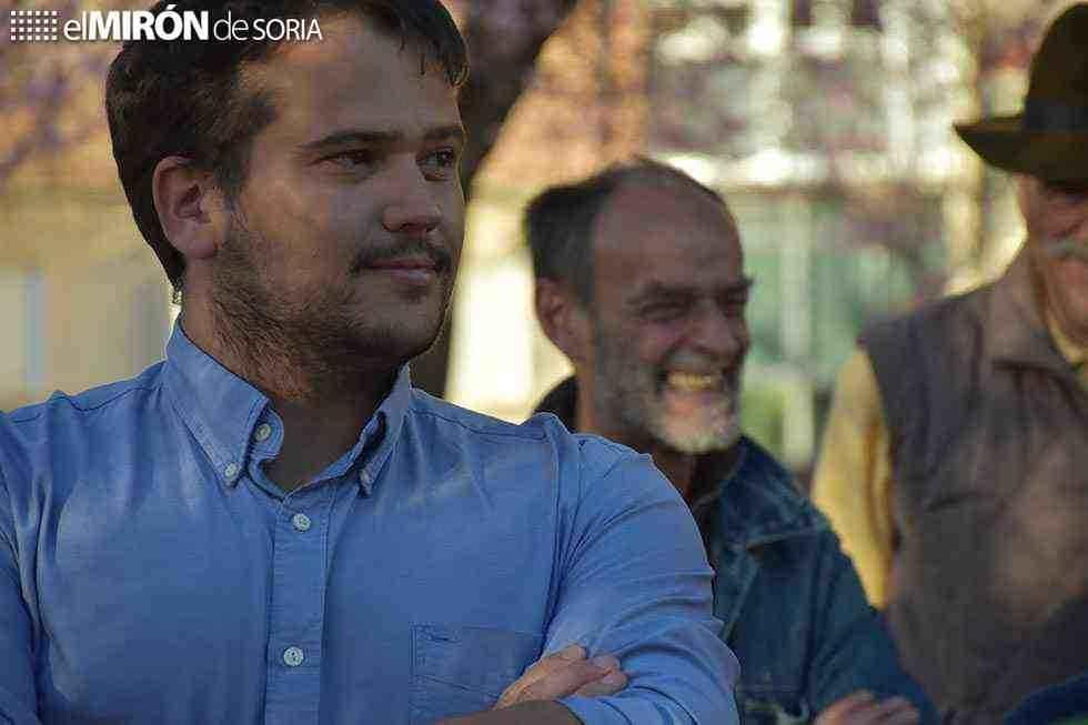 Así son, a pie llano, los candidatos de Unidas Podemos