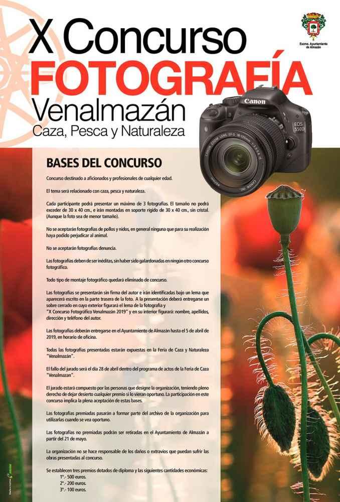 Premiados en X Concurso de Fotografía de feria Venalmazán