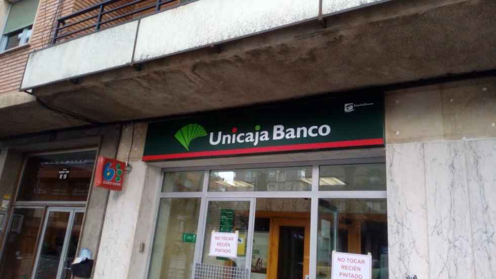 Beneficio neto de 63 millones de Unicaja Banco en primer trimestre