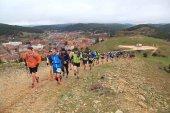 Medio millar de participantes en el VIII Arganza Trail