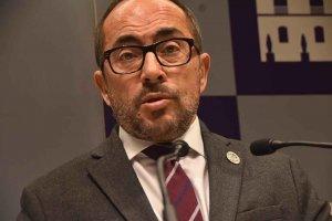 Rey discrepa de declaraciones del alcalde de Valladolid