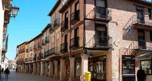 Aprobadas las bases para subvencionar arreglo de fachadas