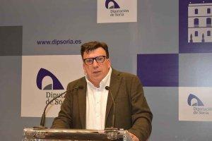La Diputación participa en el Salón de Gourmets con 18 empresas agroalimentarias