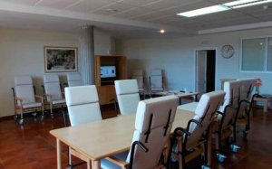 Vitalia Home gestionará la residencia Virgen del Rivero