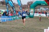 Dani Mateo consigue la mínima olímpica en su primer maratón