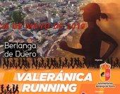 Inscripciones abiertas para la IV Valeránica Running