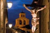 Programa de la Semana Santa en San Esteban de Gormaz