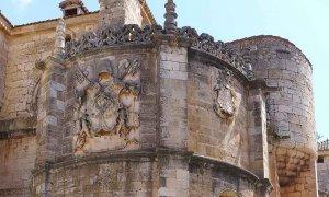 Inaugurada la rehabilitada capilla de Santiago de la catedral burgense