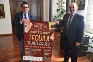 La gira de despedida de Tequila llega en verano a El Burgo