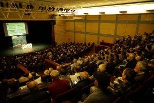 La Caja Rural de Soria celebra las juntas preparatorias de su asamblea