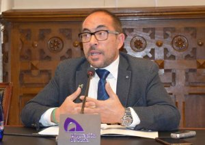 Seis primeros expedientes del Plan Diputación 2019