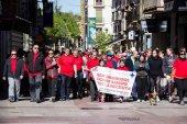 VII Marcha solidaria por las márgenes del Duero