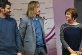 Podemos Soria presenta su candidatura para el Ayuntamiento