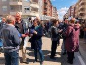 El PP denuncia que Pedro Sánchez pone en peligro 3.000 empleos en Soria