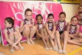 Cita con la gimnasia rítmica en Los Pajaritos
