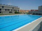 La Junta convoca 148 plazas en residencias para deportistas