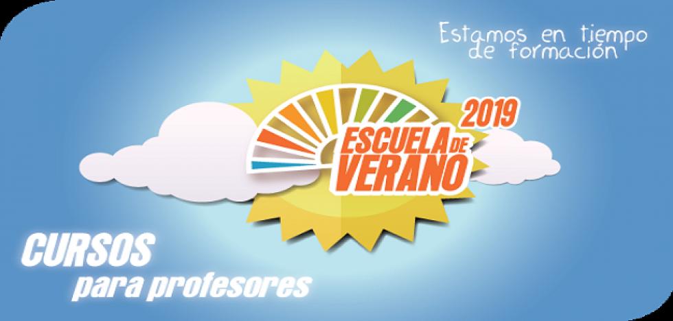 """""""La """"Escuela de Verano"""" ofrece 1.700 plazas para formar a docentes"""