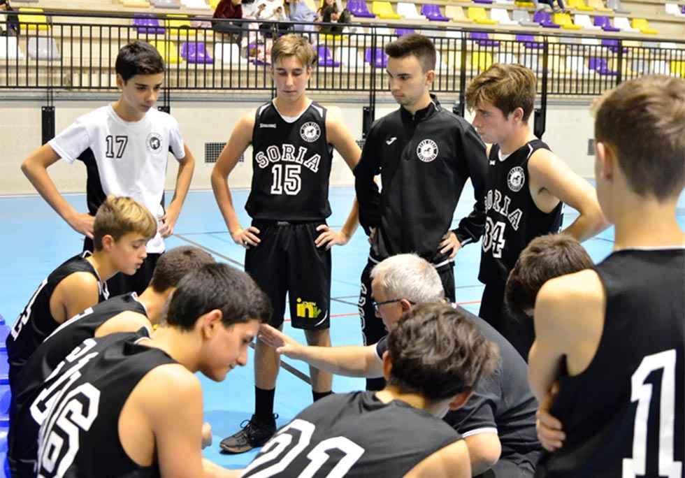 El CSB pugnará por la Copa de Castilla y León