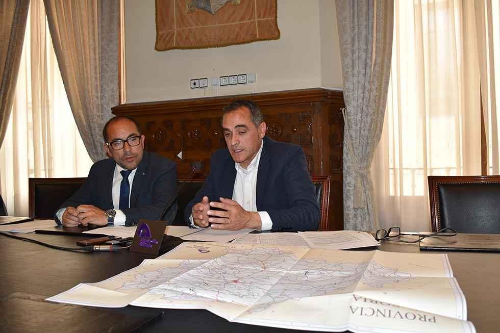 Primeros proyectos aprobados del Plan de Carreteras 2019