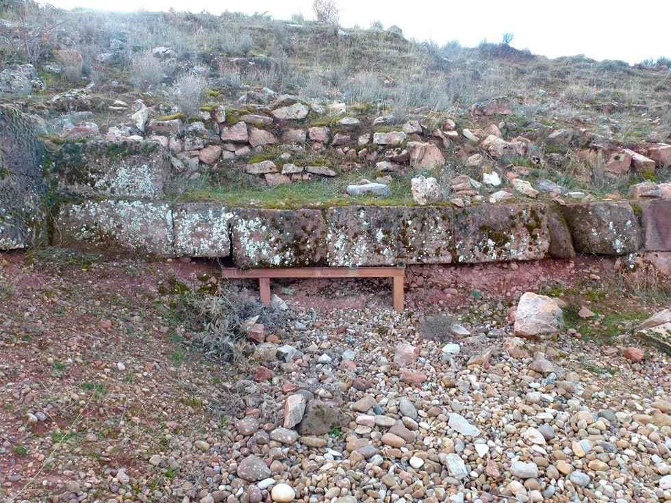 La Junta adjudica excavación arqueológica en Tiermes