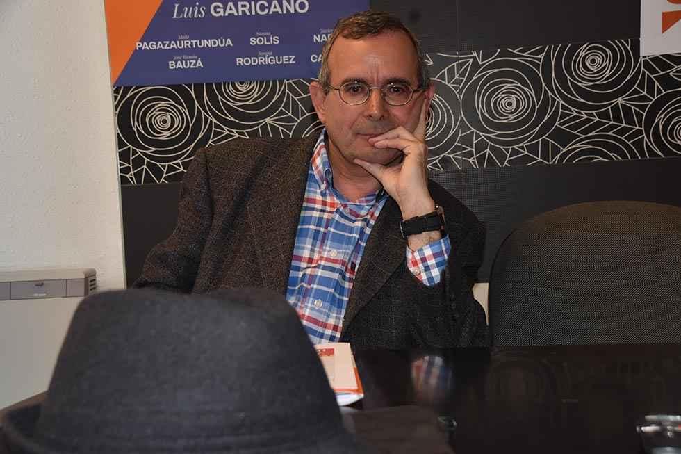 Cs rechaza subir impuestos como ha hecho el PSOE