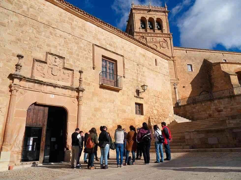 Plazo para presentar ofertas para gestión de museos provinciales