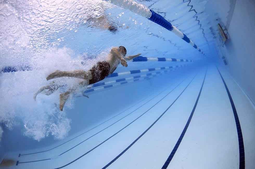 Los castellano leoneses mejoran su condición física con el verano