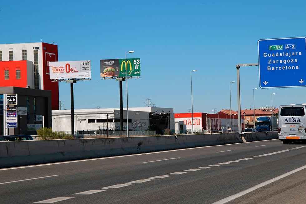 """""""Invest in Soria"""" promociona la provincia en el Corredor del Henares"""