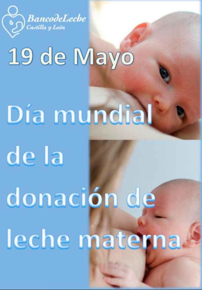 El Banco de Leche Materna distribuye ya en cinco hospitales