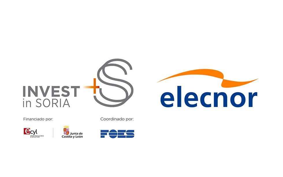 Invest in Soria' contribuye al asentamiento de Elecnor