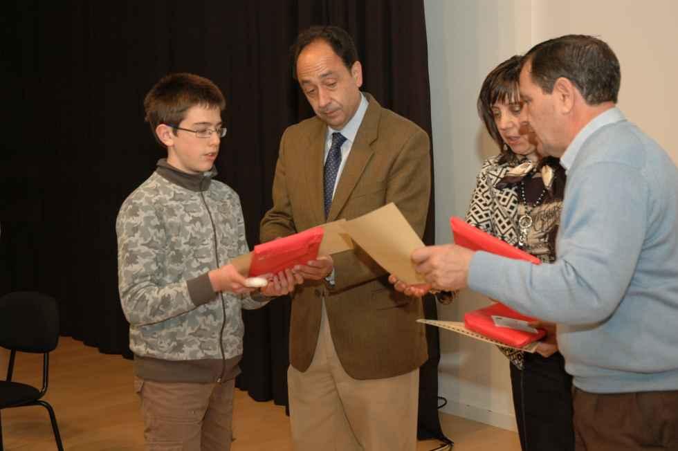 Soria acoge la XXVII Olimpiada Regional de Matemáticas de la ESO