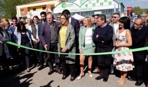 La Comunidad duplica su inversión en maquinaria agrícola en 20 años