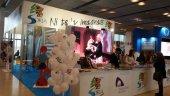 La Diputación promociona la provincia en Aratur