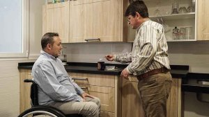 Mil personas se benefician de prestación de asistencia personal