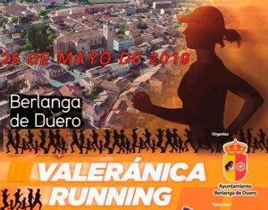 Más de 300 corredores en la IV Valeránica Running