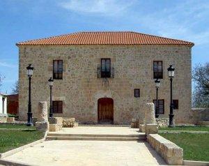 El palacio de Avellaneda tendrá uso hostelero