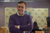 La PPSo, con Pardo, la formación más votada en El Burgo