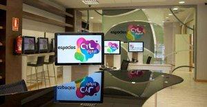 Castilla y León celebra el Día Internacional de Internet