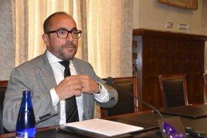 Primeras obras adjudicadas del Plan Diputación 2019