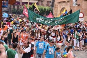 Más de 250.000 para gastos de las fiestas de San Juan