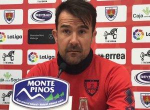 "López Garai: ""Nosotros tenemos que salir a ganar en Oviedo"""